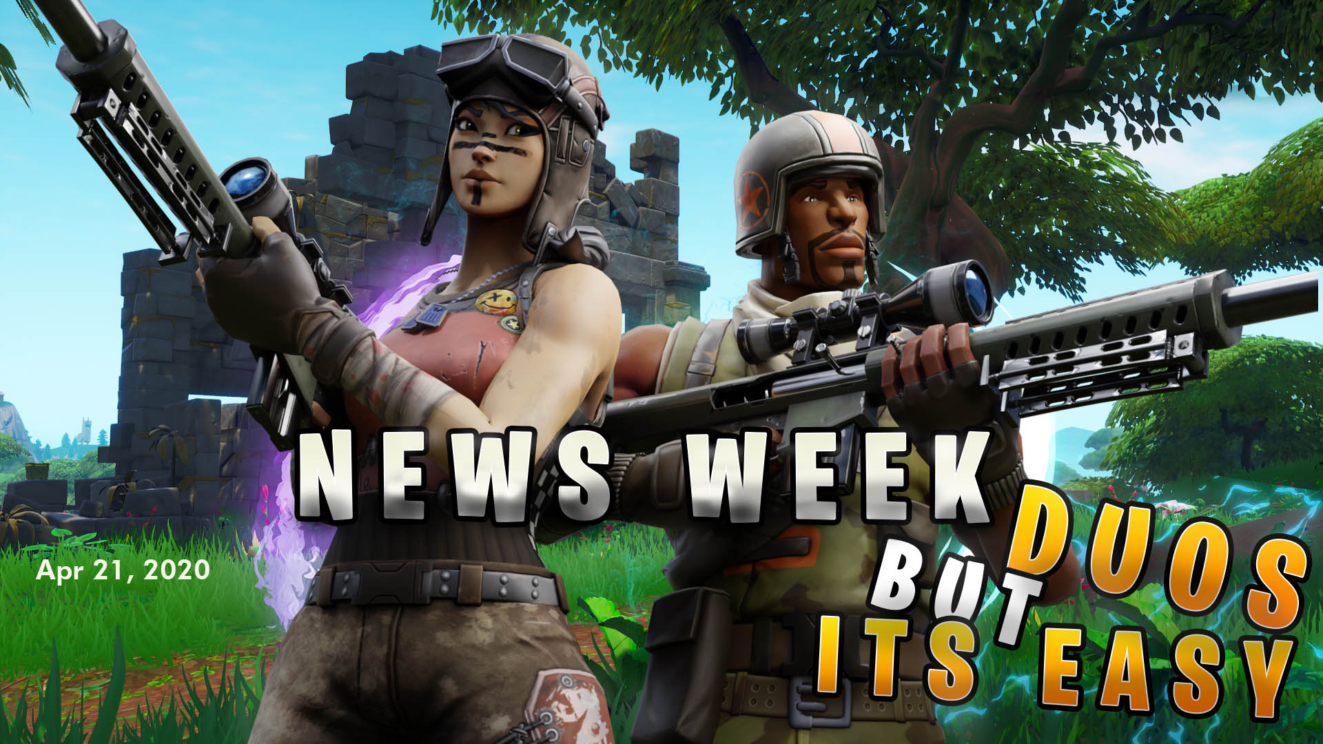 news week 1b-fortnite