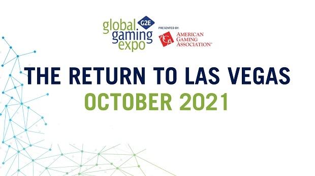 G2E Return 2021