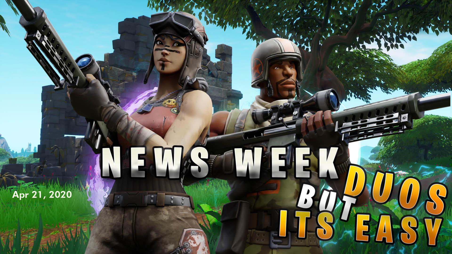 news week 1b-fortnite